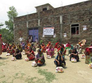 Sehgal Foundation image