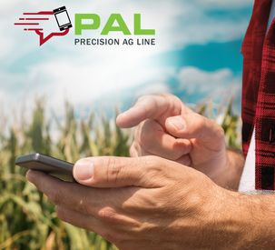 AGCO Pilots Innovative Precision Ag Line (PAL) Support Service for Farmers with AGCO and Mixed-Fleet Operations
