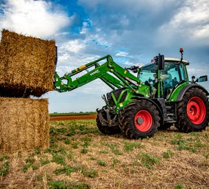 Fendt 300 Vario Gen4 Series Now Available in North America