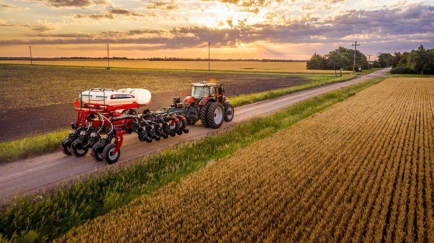 AGCO-NA-Massey Ferguson VE-Planter-083021