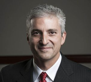 Eric P. Hansotia