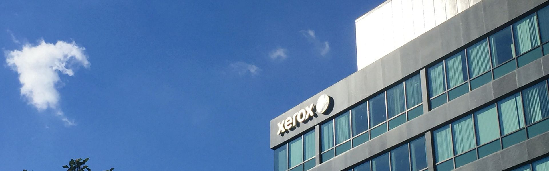 Xerox to Separate into Two Market-Leading Public Companies Following Completion of Comprehensive Structural Review