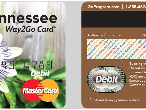 Tennessee Selects Xerox to Issue Benefits Cards, Ensure Citizens Receive Payments Quickly, Securely