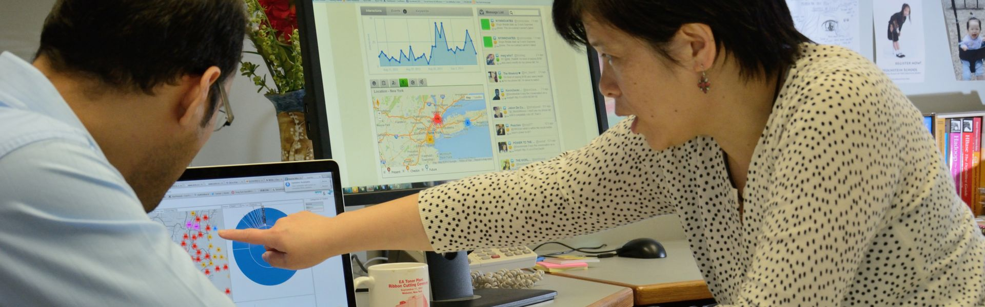 Xerox Tackles Big Data Challenge:  Social Media Analytics is Great, But What Should I Do with the Info?