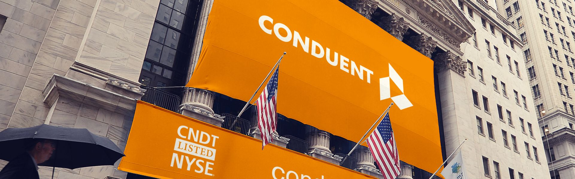 Conduent Completes Separation from Xerox, Launches as Business ...