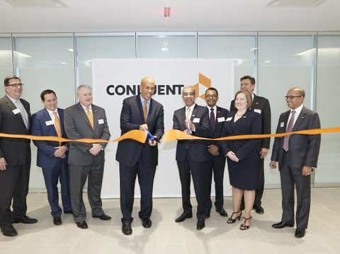 Florham Park, N.J. Selected as Global Headquarters for Conduent Inc.