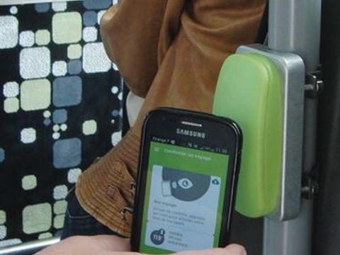 Xerox lance un système de paiement universel et sécurisé dédié aux transports publics, via smartphone