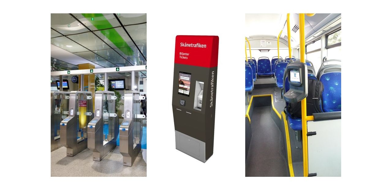Conduent Fare Collection Systems