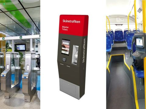Public Transit Operators Across the Globe Select Conduent to Advance Fare Collection Systems