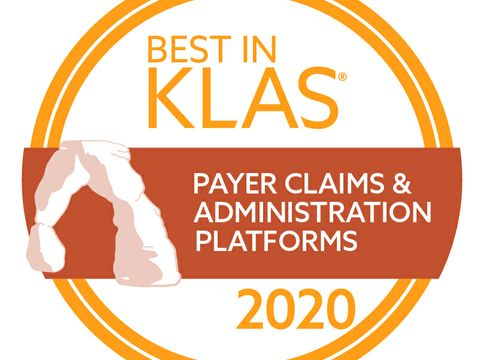 "Conduent Named ""Best in KLAS"" for Payer Claims and Administration"