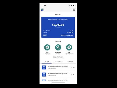 Conduent Redesigns BenefitWallet® App to Support COVID-19 Related Government Changes to Health Accounts
