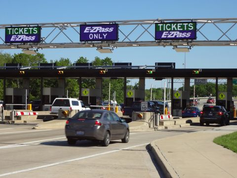 Ohio Turnpike and Infrastructure Commission Selects Conduent Transportation to Modernize Tolling Lanes for Improved Motorist Experience and Convenience