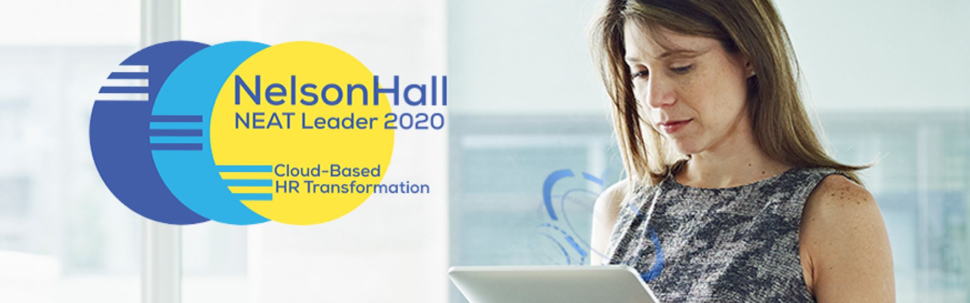 Conduent Named a Cloud-Based HR Transformation Leader by NelsonHall