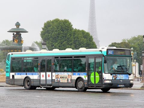 Conduent Transportation and Flowbird Selected to Equip Paris Ile-de-France Mobilités' Buses and Trams with Next-Generation Onboard Ticketing Platform