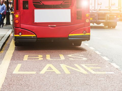 Conduent Transportation and Hayden AI Announce Technology Partnership to Improve Bus Lane Performance and Traffic Safety