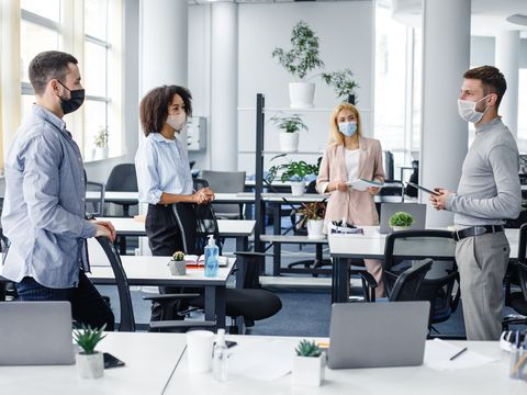 Conduent Ranked Among Top Global Companies for Best Culture by Comparably