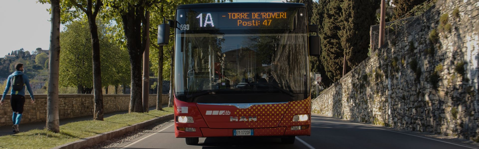 Conduent Transportation Implements Innovative Passenger Counting System on Buses and Trams in Italy