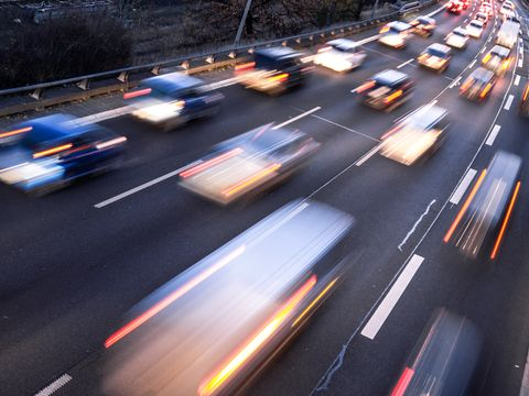 Conduent Transportation Analysis: Traffic on Major U.S. Toll Road Systems Soars in March, April and May 2021, Eclipsing Pre-COVID Levels