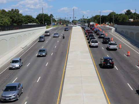 Virginia Department of Transportation Selects Conduent Transportation to Operate and Maintain Tolling System for I-64 Express Lanes