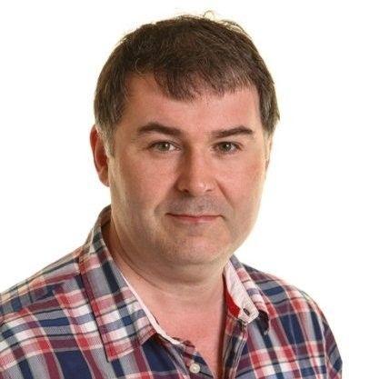 Allan Macpherson LinkedIn