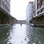 Mitigating flood risks in the era of climate change