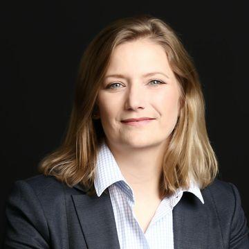 Kristine Alex