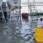 Hochwasserschäden: Neue Studie belegt langfristige Beeinträchtigung des Unternehmenswerts