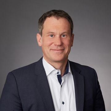 Sven Michelsen