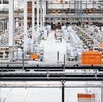 Die digitale Fabrik schützen