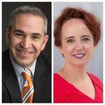 FM Global nimmt zwei personelle Veränderungen auf der Führungsebene vor