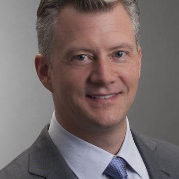 Glenn Landeau - IP - FM Global director
