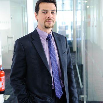 David Hourtolou