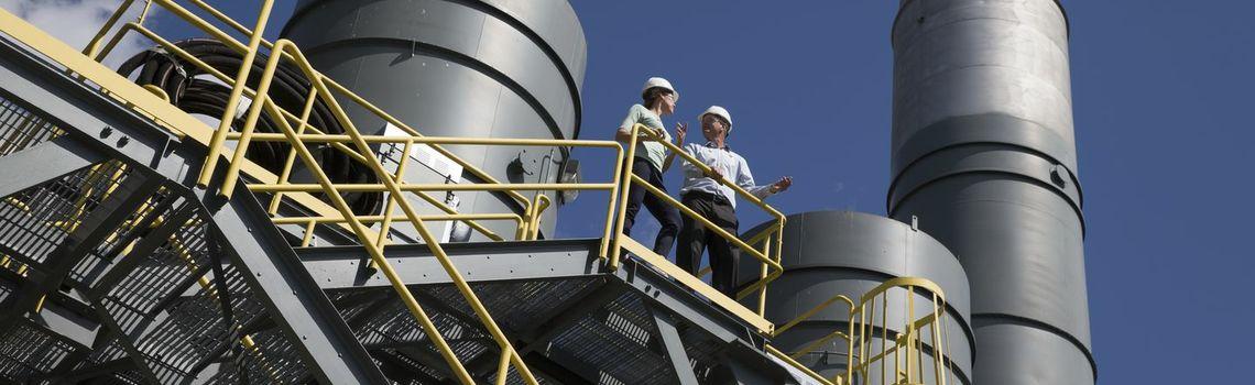 FM Global créé l'opération « Production d'énergie »