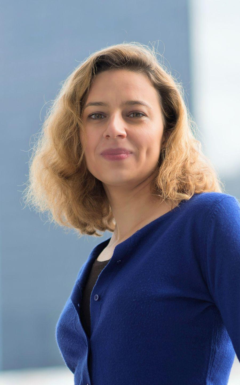 Sophie Gravereaux