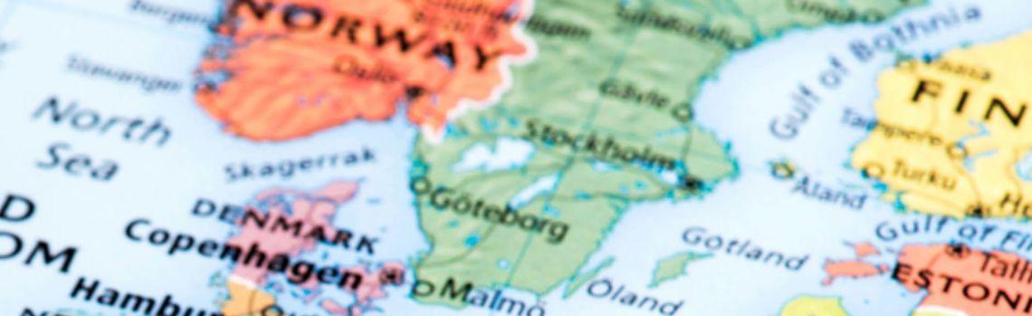Le Danemark déloge la Norvège de la première place de l'indice de résilience de FM Global