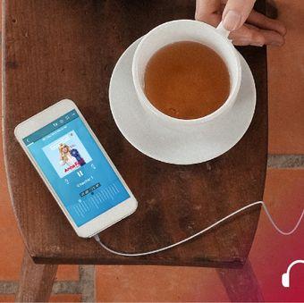 Kobo Audiobooks in App 03