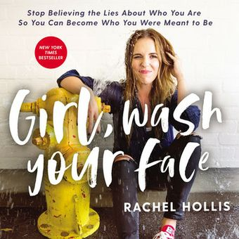 Girl, Wash Your Face audiobook