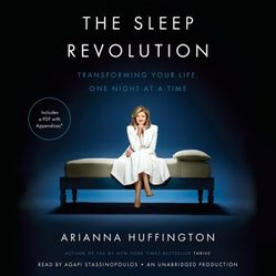 Audiobooks to get more sleep