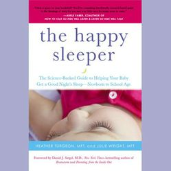 audiobooks to help your baby sleep