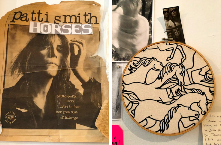 Horses Atelier, Toronto