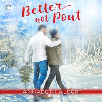 Audiobooks for the holidays, winter romance
