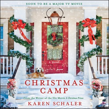 Audiobooks for the holidays, Christmas Camp