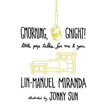 Audiobooks by Lin-Manuel Miranda