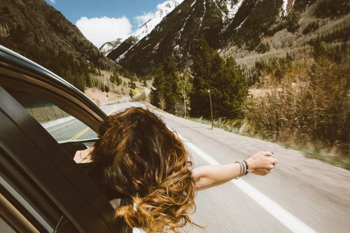 The best audiobooks for road trips