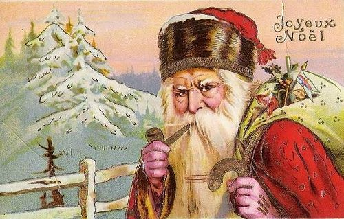 La Storia Vera Di Babbo Natale.La Vera Storia Di Babbo Natale Kobo
