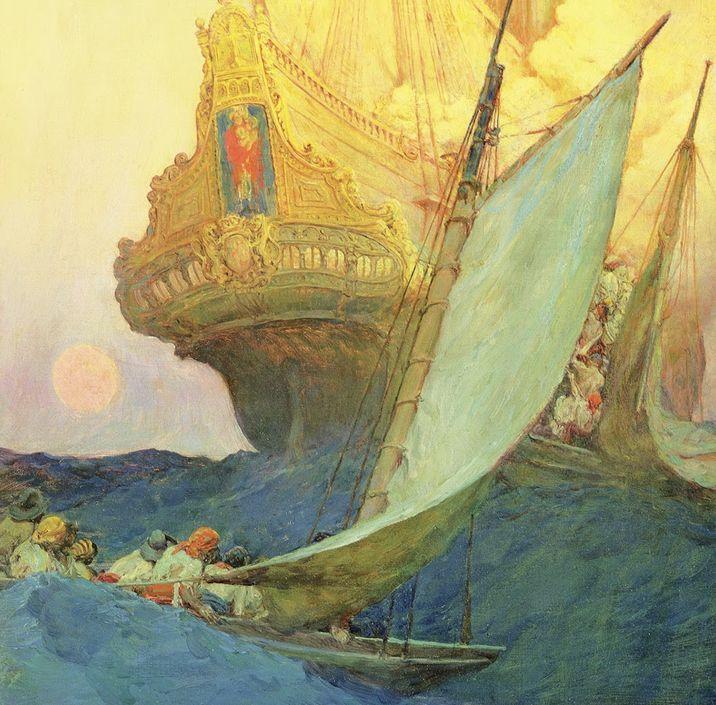 Duecento anni di Herman Melville