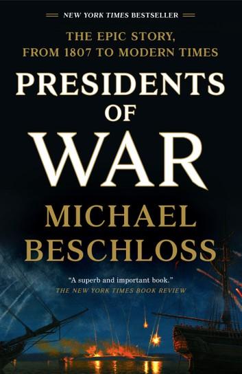presidents-of-war