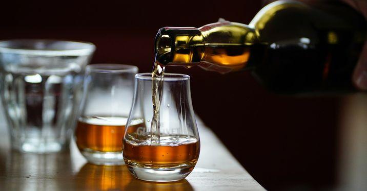 【本週精選書單】酒是迷人的科學,跟著Dave一起揭開威士忌的神秘面紗(10/19-10/25)