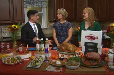 Shop with Style: Thanksgiving Made Easy