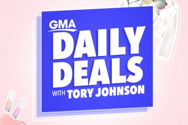 GMA Daily Deals with Tory Johnson